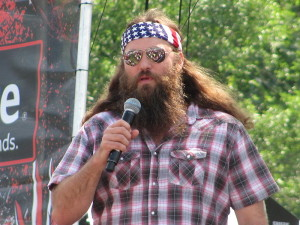 Willie Robertson, Duck Dynasty