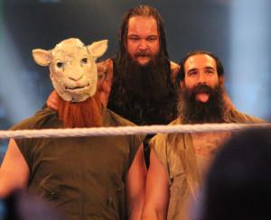 The Wyatt Family - Creative Commons